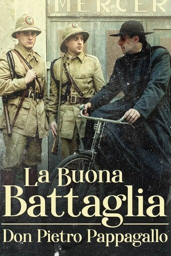 La buona battaglia – Don Pietro Pappagallo