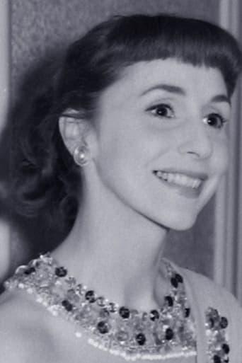 Image of Marianne Stone