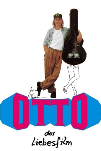 Poster of Otto - The Romance Film