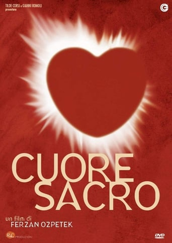 Poster of Sacred Heart