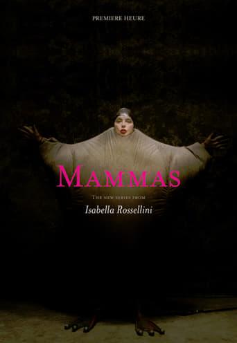 Mammas poster