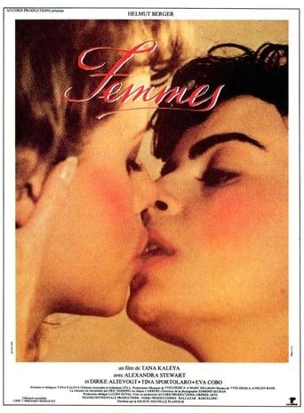 Poster of Femmes