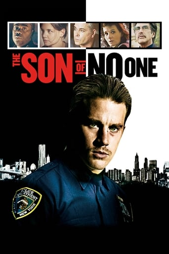 Poster of The Son of No One