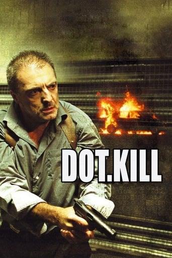 Poster of Dot.Kill
