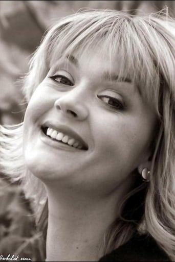 Image of Yuliya Menshova