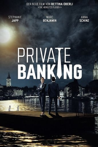 Poster of Private Banking