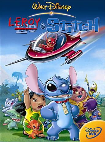 Leroy y Stitch: La pelicula Leroy & Stitch