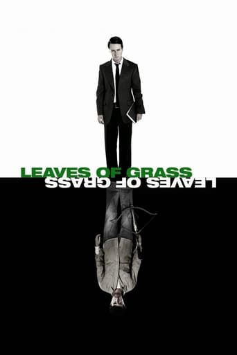 Poster of Leaves of Grass