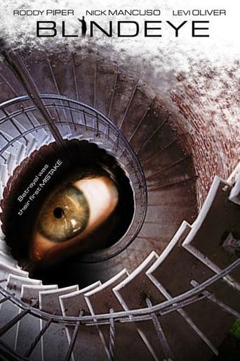 Poster of Blind Eye