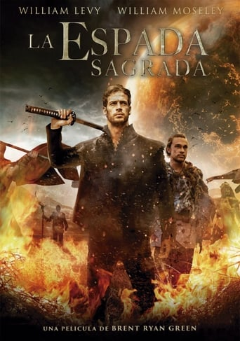 Poster of La espada sagrada