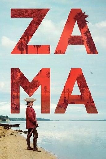 Poster of Zama