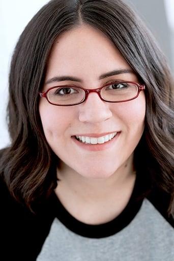 Image of Erica Mendez