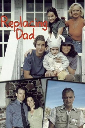 Poster of Replacing Dad
