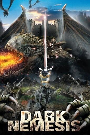 Poster of Dark Nemesis