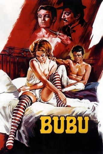 Poster of Bubu
