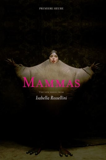 Poster of Mammas