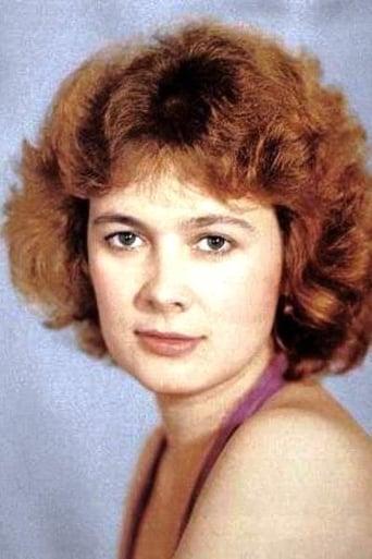 Image of Lyudmila Nilskaya