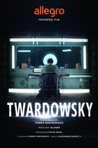 Poster of Polish Legends: Twardowsky