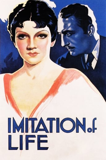Poster of Imitation of Life
