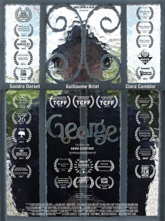 Poster of George