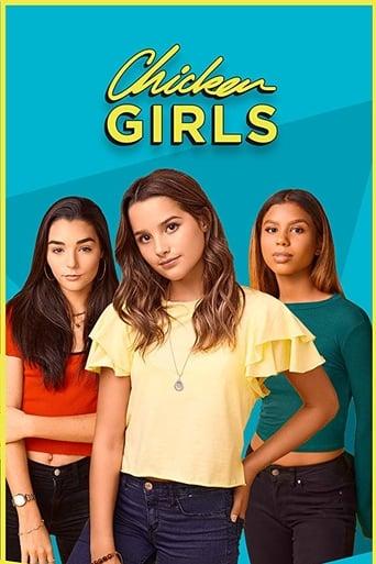 Poster of Chicken Girls