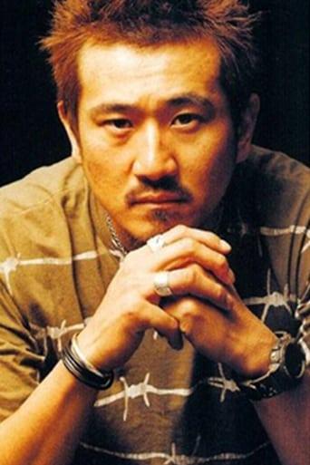Image of Hidenobu Kiuchi