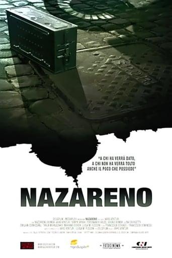 Poster of Nazareno