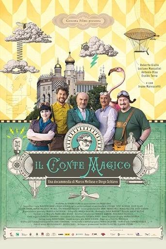 Poster of Il conte magico