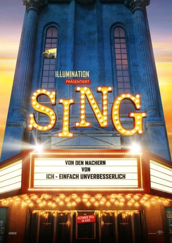 Sing Film Review
