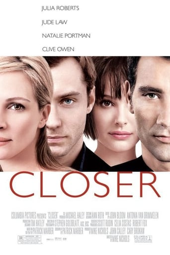Poster of Closer