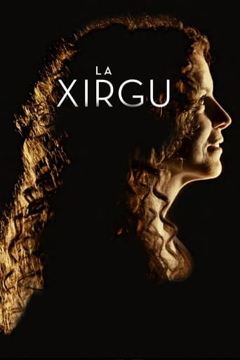 Poster of La Xirgu