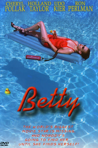 Poster of Betty
