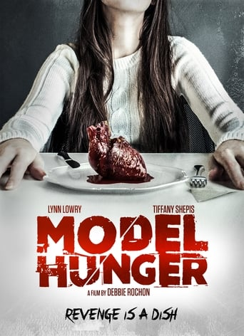 Poster of Model Hunger