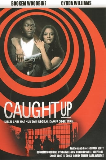 Poster of Caught Up