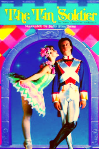 Poster of The Tin Soldier