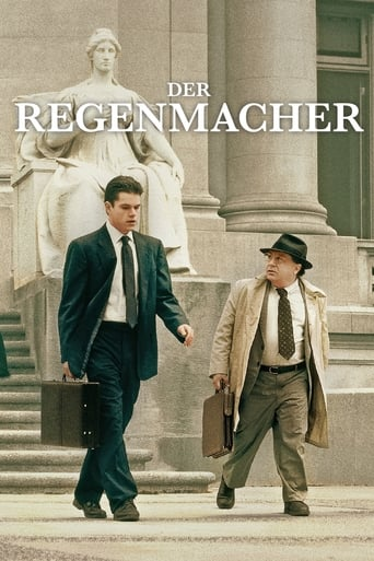 Poster of Der Regenmacher