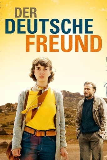 Poster of The German Friend