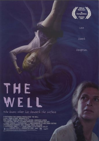 Poster of The Well