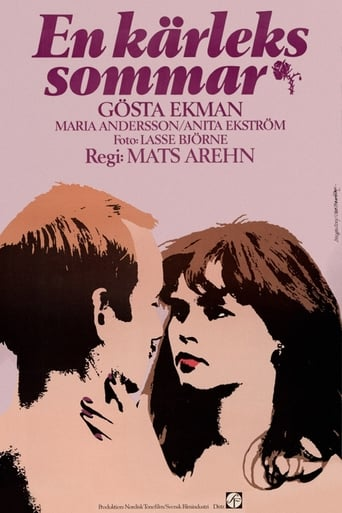 Poster of A Summer of Love