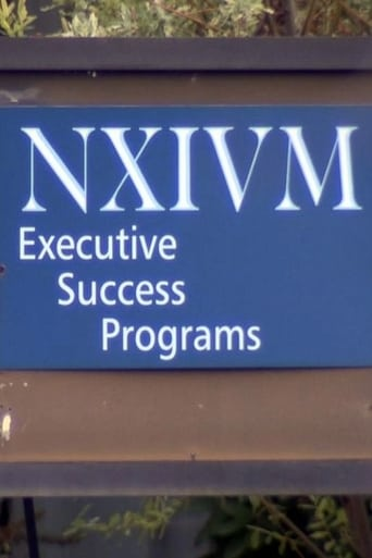 Poster of NXIVM -  Multi-Level-Marketing