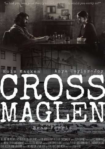 Poster of Crossmaglen