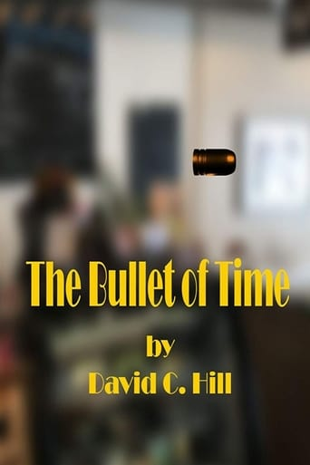 Poster of The Bullet of Time