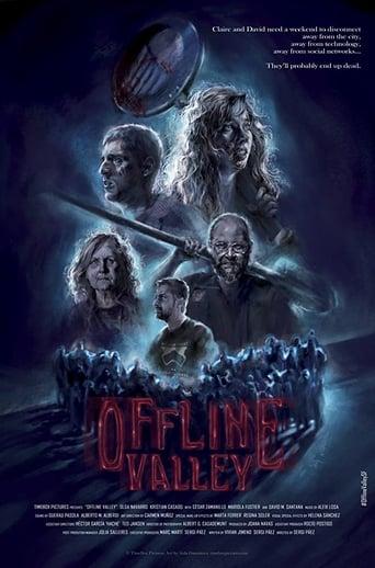 Poster of Offline Valley