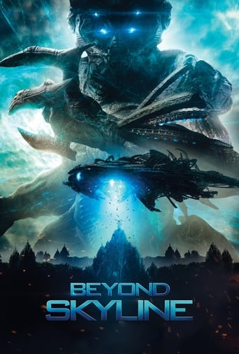 Poster of Beyond Skyline