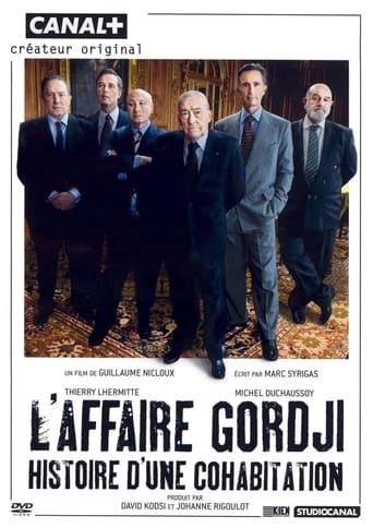 The Gordji Affair