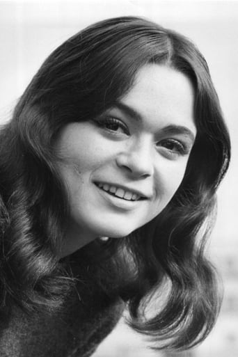 Image of Marie Versini