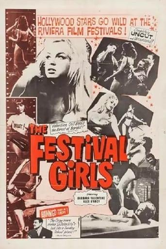 The Festival Girls