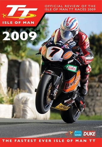 Poster of TT 2009 Review