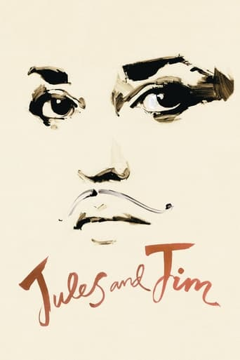 Poster of Jules and Jim
