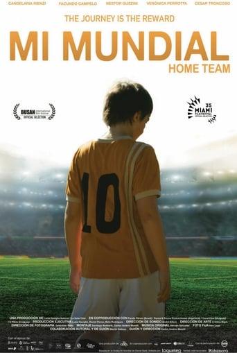 Poster of Mi Mundial